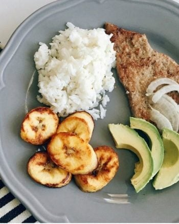 Milanesa Recipe - Easy South American Dish