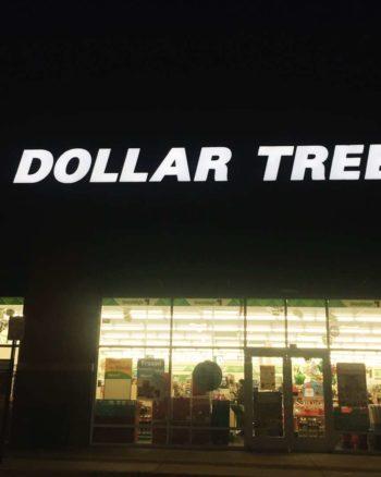 A Dollar Tree Christmas - Christmas shopping on a budget for kids