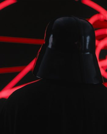 Rogue One for Kids - Darth Vader