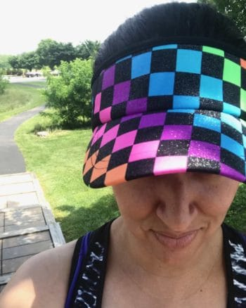 Lesson from running: My lack of running taught me I need to run for my mental health.