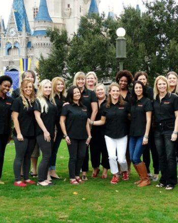 Disney Parks Moms Panel Applications are now open! Here's the Class of 2014!