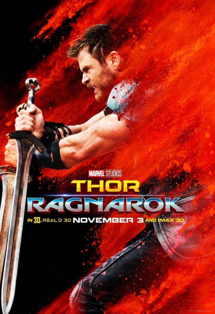Is Thor: Ragnarok family friendly? Should you take your kids? I'll go over the violence, sexual content, and language in Thor: Ragnarok.