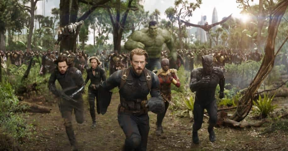 Avengers: Infinity War is part of the 2018 Disney Movie Slate. Find out the release date for this Marvel-ous movie.