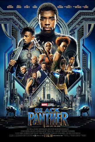 Black Panther is the first Marvel movie in 2018 for Disney. Check out the release dates for other Disney movies in 2018.