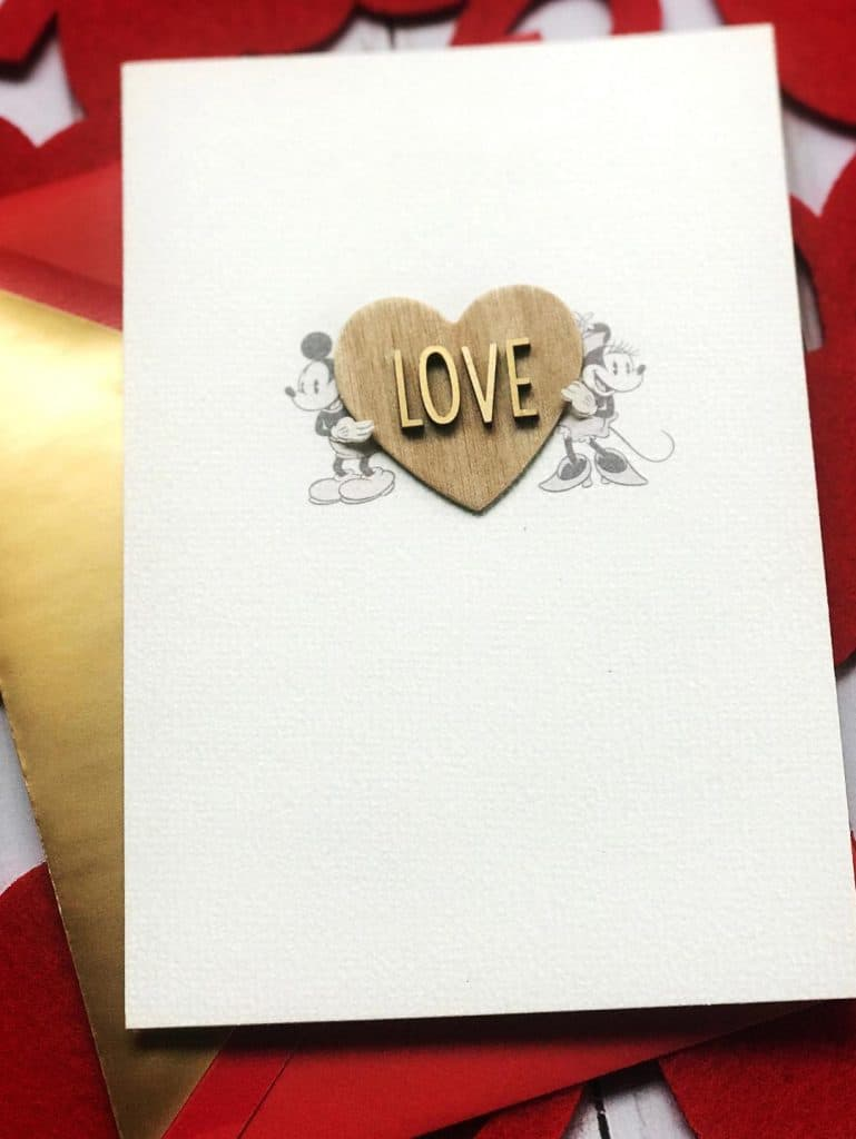 Find the perfect Valentine's Day card for your loved ones at Walmart!