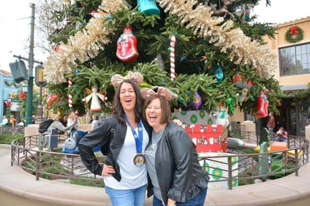 Spending time with girlfriends is crucial for self care for moms! Try Disneyland, it's the happiest place on earth.
