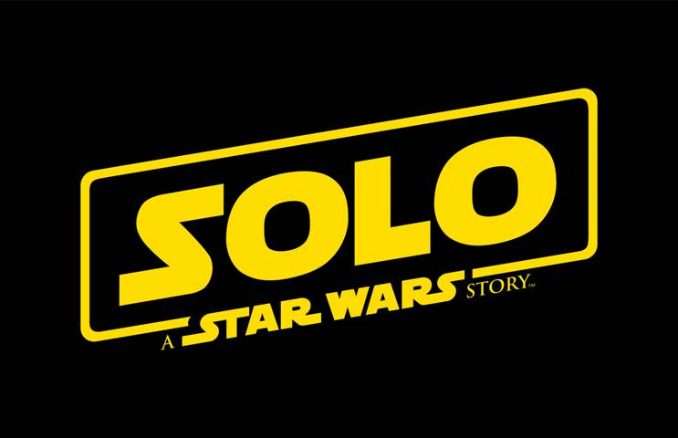 Check out the latest installment of Star Wars with Solo, hitting theaters May 2018.