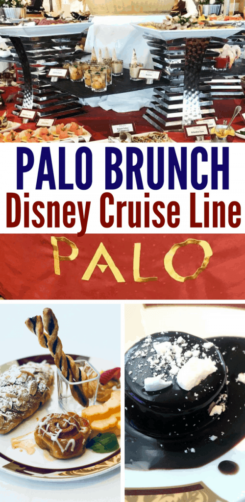 If you're deciding between Palo lunch or Palo dinner on Disney Cruise Line, check out this Palo Brunch review on the Disney Magic to help you make your decision. Palo food pictures and the Palo menu should help you make your choice.