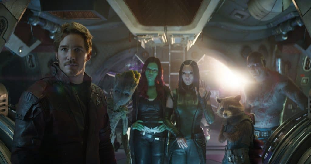 Watch these Marvel movies in order of importance when you're short on time. Meet the Guardians of the Galaxy.