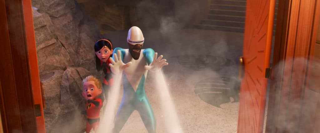 Is Incredibles 2 ok for kids? Read my parent's guide to find out.