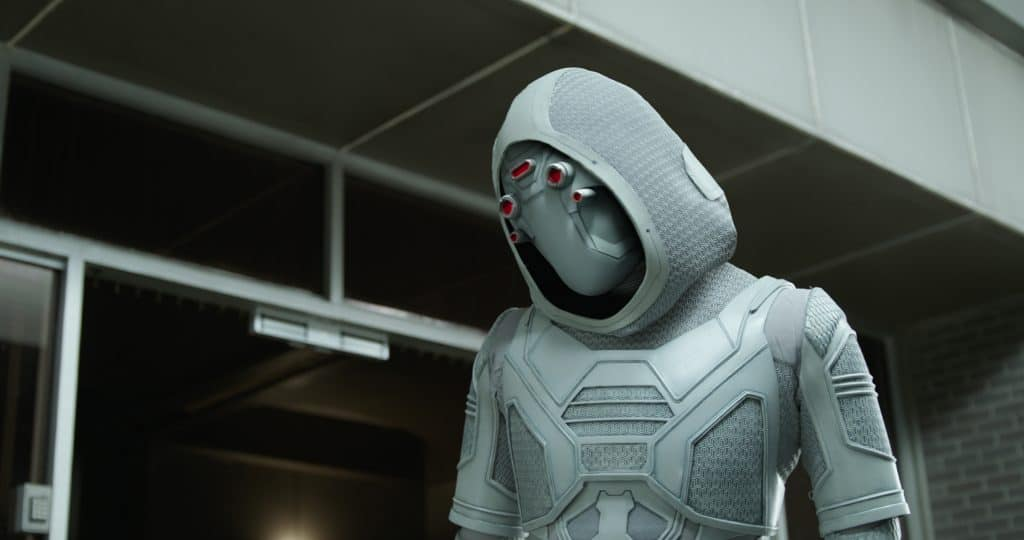 Is Ant-Man and the Wasp s