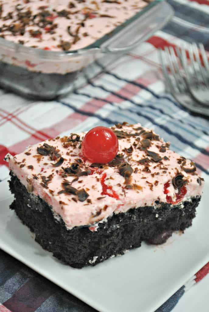 In the mood for chocolate Dr Pepper Cake? Here's an easy recipe!