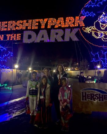 Is Hersheypark in the Dark worth it?