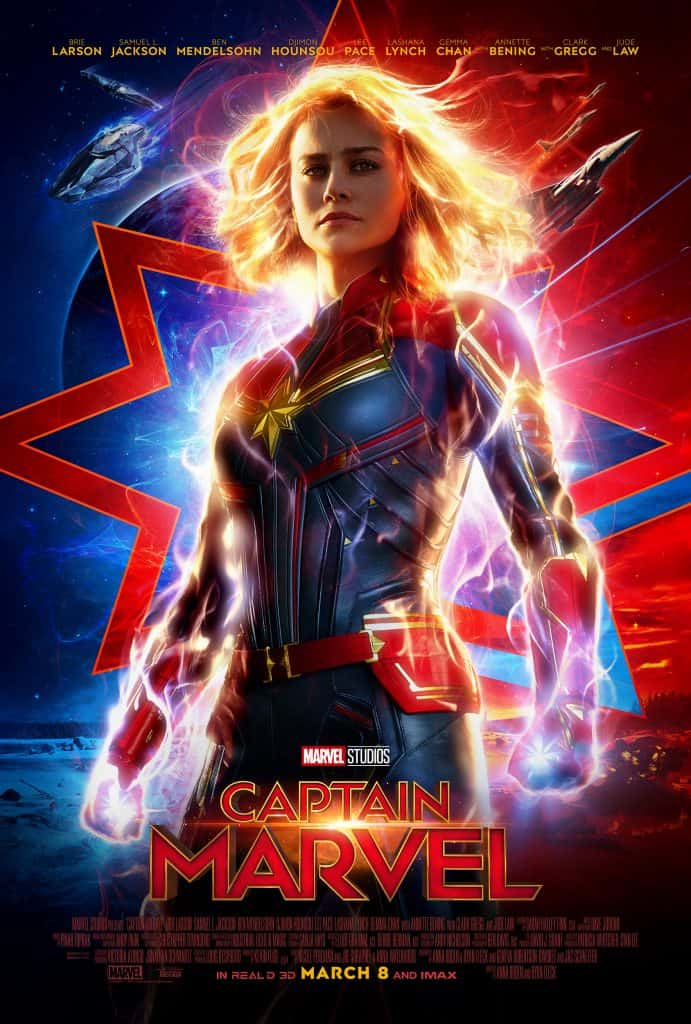 Who is Captain Marvel? Watch these movies before you watch Captain Marvel Movie!