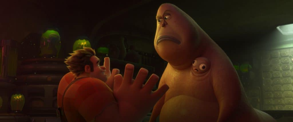 Is Ralph Breaks the Internet Kid Friendly? With new characters, it may be a little scary for kids.