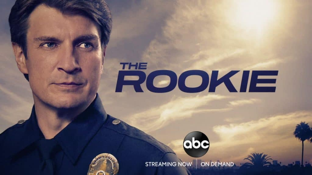 The Rookie on ABC