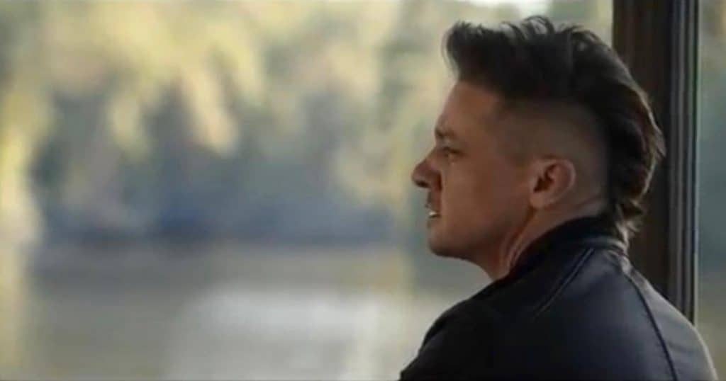 I'm here for Hawkeye's mohawk in Avengers Endgame.