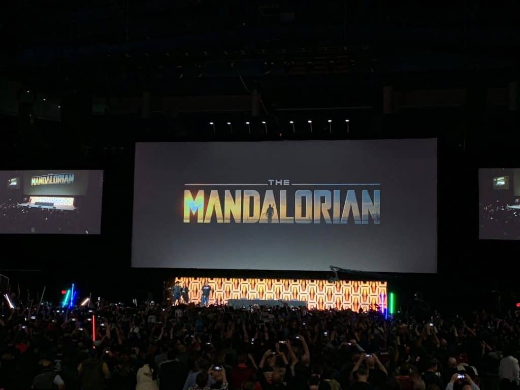 All you need to know about The Mandalorian on Disney+