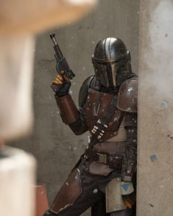 Is the Mandalorian kid friendly?