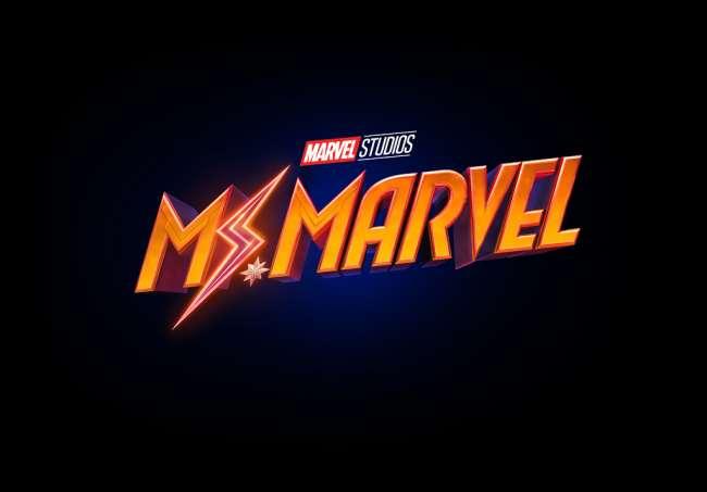 Ms. Marvel announced for Disney+