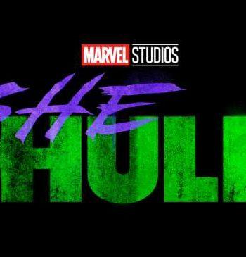 New Marvel show on Disney+ - She-Hulk!