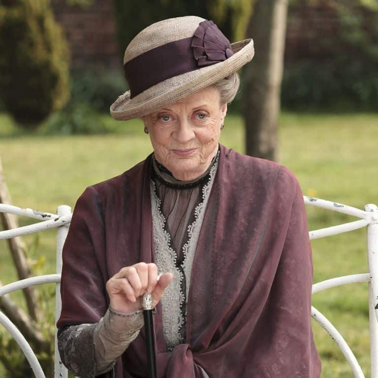 Best Dowager quotes from Downton Abbey movie