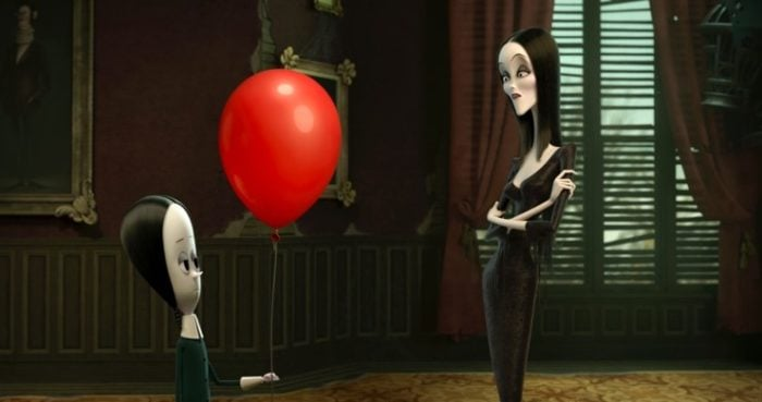 Is The Addams Family kid friendly?