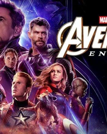 Marvel movies on Disney Plus
