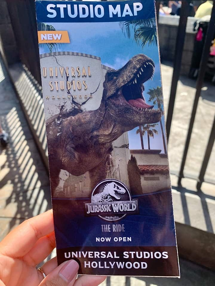 Must-Dos at Universal Studios Hollywood