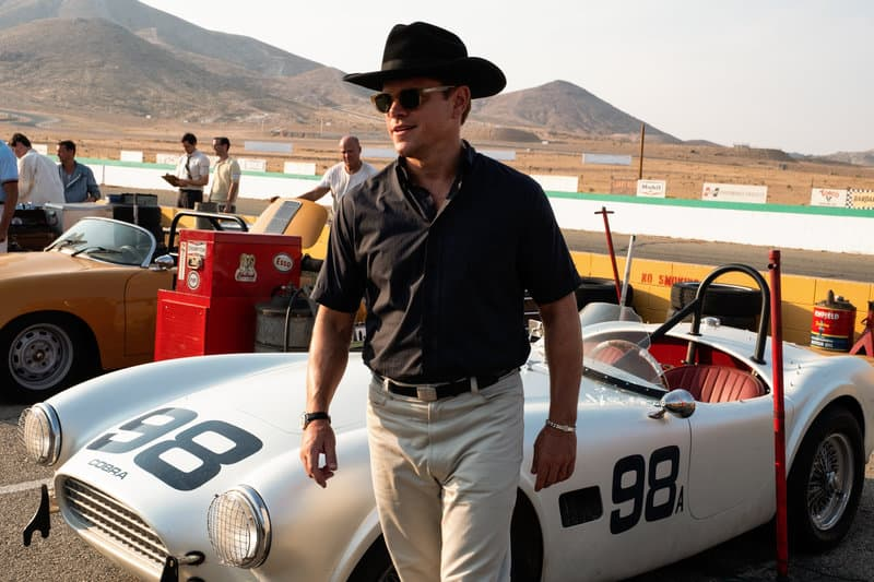 Best Carroll Shelby Quotes, Ford V Ferrari