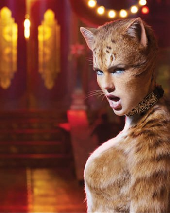 Is Cats movie kid friendly?
