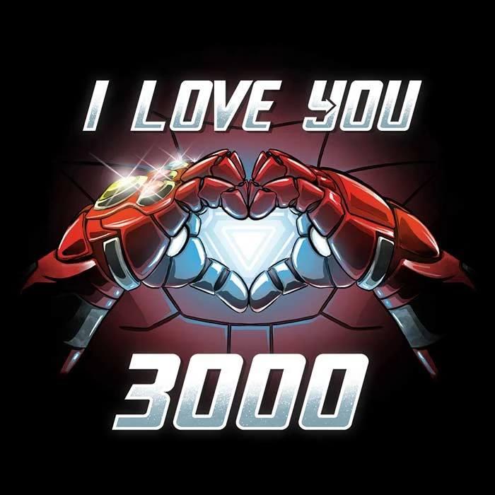 Marvel Valentines Meme