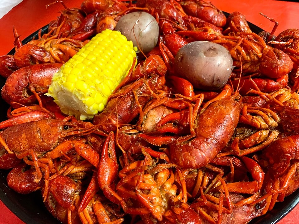 Seafood Palace Lake Charles