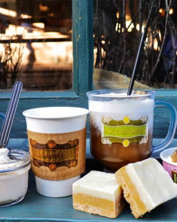 6 Types of Butterbeer at Universal Orlando