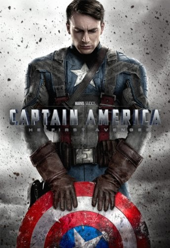 Captain America The First Avenger is the most kid friendly Marvel movie.